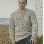 Aran Knitting Patterns Free Aran Knitting Patterns For Mens Sweaters Crochet And Knit