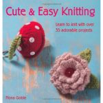 Begginer Knitting Projects Learning Cute And Easy Knitting Learn To Knit With These 35 Adorable