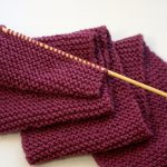Begginer Knitting Projects Learning Learn How To Knit Easy Patterns Perfect For Newbies Threadbear