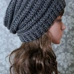 Crochet Hat Patterns Crochet Slouchy Hat Pattern 15 Easy And Free Crochet Patterns To