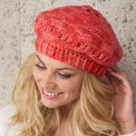 Crochet Hat Patterns Free Hat Pattern Precious Coral Lacy Hat Simply Crochet