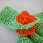 Crochet Kitchen Towel Toppers Apple Blossom Dreams Towel Toppers Iii Crochet I Will Make Some