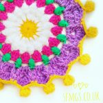 Crochet Patterns Free Set Free My Gypsy Soul A Crochet Craft Blog 30 Free Mandala