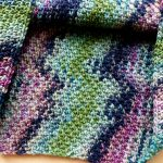 Crochet Pooling Free Pattern Colour Pool Cowl Make My Day Creative