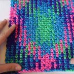 Crochet Pooling Free Pattern Planned Pooling With Crochet Made Easy 4 Simple Steps Youtube