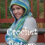 Crochet Scoodie Pattern Posh Pooch Designs Dog Clothes Meet My Newest Model