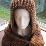Crochet Scoodie Pattern Ravelry Chunky Ribbed Scoodie Pattern Free Crochet Crochet
