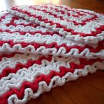 Crochet Trivets Hot Pads Vintage Hot Pads Trivets Potholders Red White Kitchen Crocheted