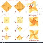 Diy Origami Step By Step Step Step Making Origami Yahoo Image Search Results Origami