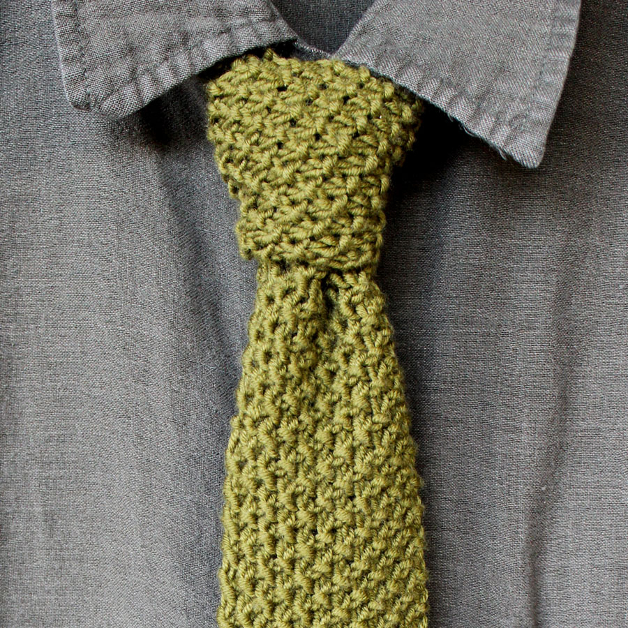 Fall Knitting Patterns Free How To Knit A Seed Stitch Necktie Pattern With Video Tutorial
