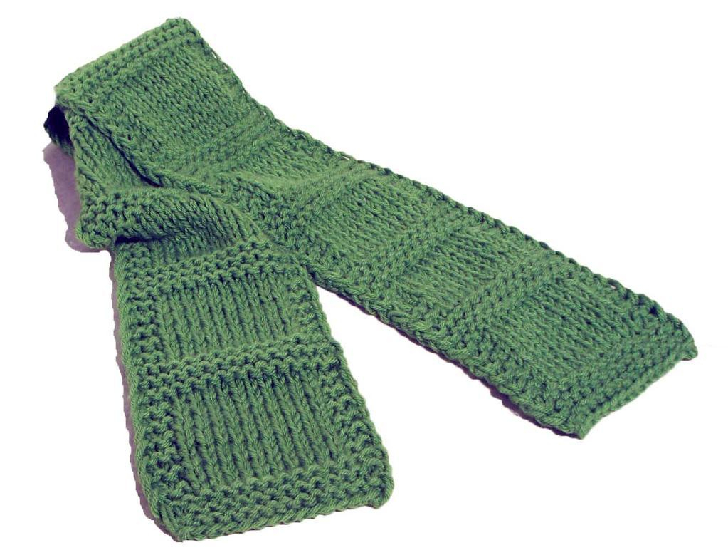 Knitting Patterns Easy Scarf Knitting Scarves For Beginners Patterns Easy Crochet And Knit