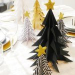 Origami Decoration Diy Christmas Party Decorations Diy Best Of Diy Origami Paper Christmas