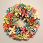 Origami Kusudama Flower How To Make How To Make Beautiful Origami Kusudama Flowers Origami Pinterest