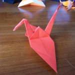 Origami Projects Decoration Origami For Everyone