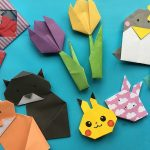 Origami Projects For Kids Best 5 Minute Crafts 5 Quick Easy Origami Projects Easy