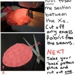 Sewing Plushies Tutorials Pokemon Plush Tutorial Sew A Ditto Beginners Plushie