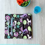 Sewing Project Ideas Easy 10 Minute Sewing Project How To Sew Reversible Placemats