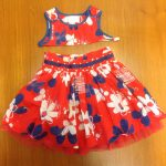 Sewing Upcycled Clothing Easy Diy Easy Diy Skirt From Toddler Dress Crafter In The Attic