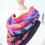 Stranded Knitting Patterns Free Sunset Stranded Knitting Free Cowl Pattern Projects To Try