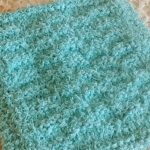 Washcloth Knitting Pattern Simple 10 Knit Dishcloth Patterns For Beginners
