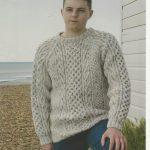 Aran Knitting Patterns Free Aran Knitting Patterns For Mens Sweaters Crochet And Knit