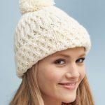Aran Knitting Patterns Free The Easy Hat Knitting Patterns Cottageartcreations