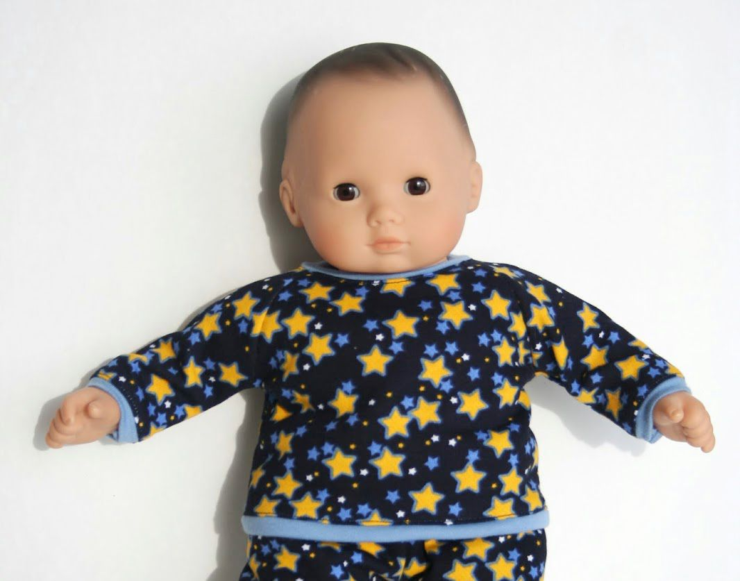 Baby Sewing Projects For Beginners 10 Free Sewing Patterns For Doll Clothes