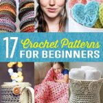 Begginer Crochet Patterns Free 47 Best Beginners Crochet Patterns And Ideas Images On Pinterest