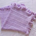 Begginer Crochet Patterns Free Best Free Crochet Blanket Patterns For Beginners On Pinterest