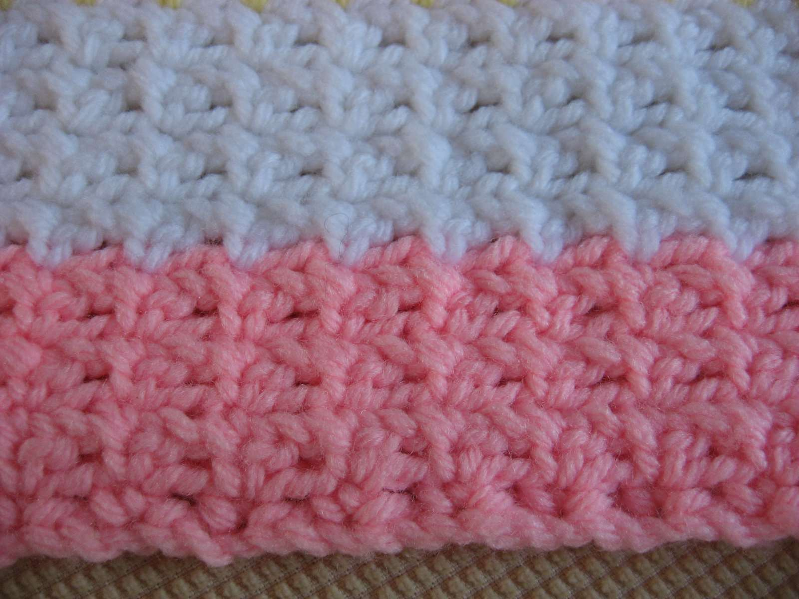 Begginer Crochet Projects Baby Blankets Easy Crochet Ba Patterns Crochet And Knit