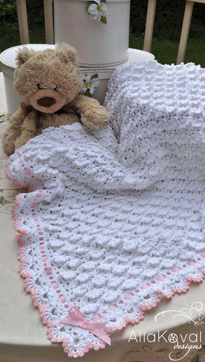 Begginer Crochet Projects Baby Blankets Find Free Ba Blanket Crochet Pattern Online Cottageartcreations