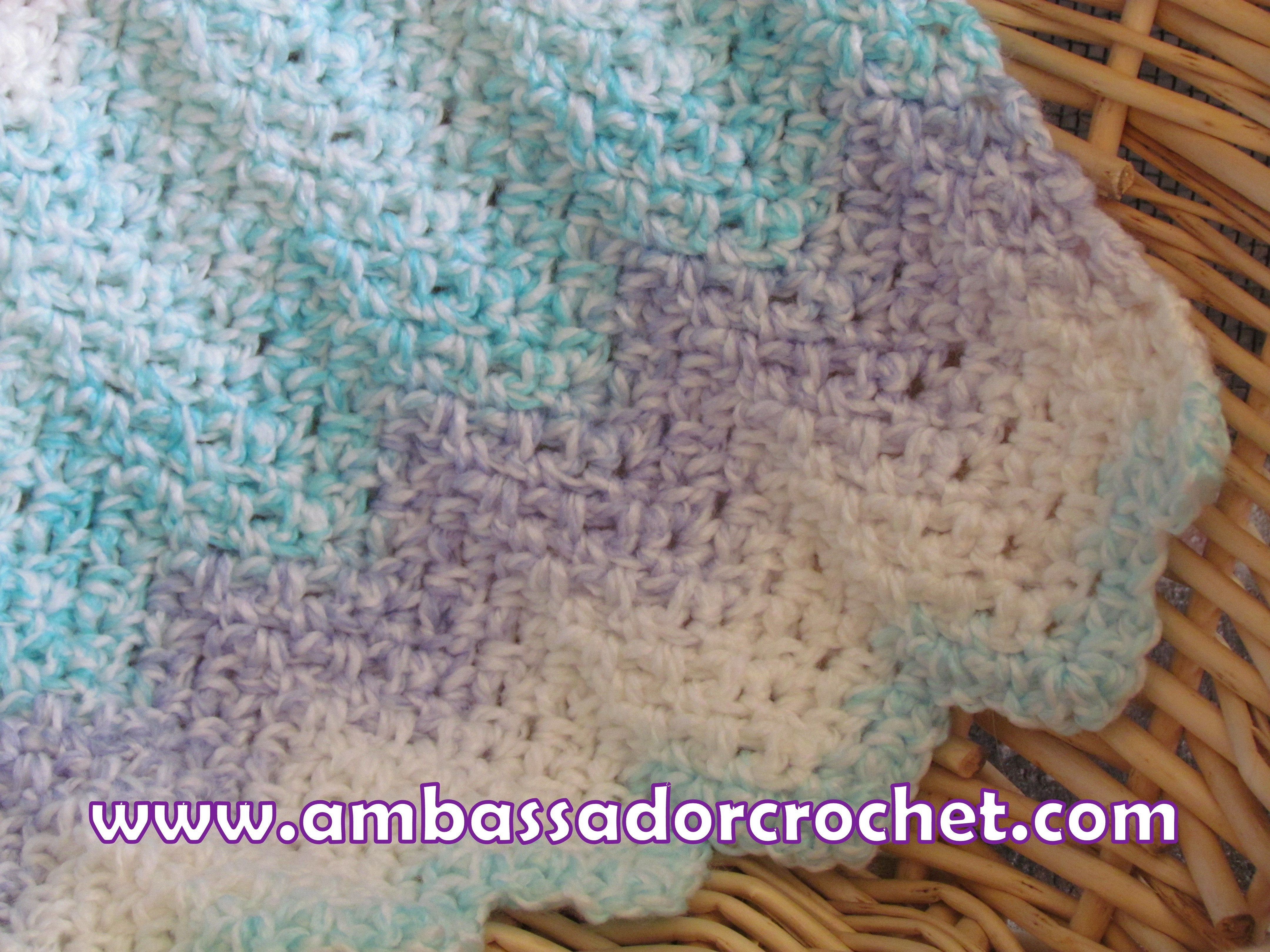 Begginer Crochet Projects Baby Blankets Free Beginner Crochet Ba Blanket Patterns My Tunisian Pattern