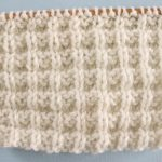 Begginer Knitting Projects Learning Knit And Purl Stitch Patterns Knitting Pinterest Knitting