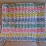 Beginner Crochet Projects Baby Blankets Ba Afghan Crochet Patterns Crochet And Knit
