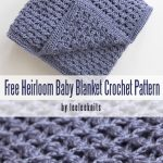 Beginner Crochet Projects Baby Blankets Best Crochet Ba Blankets For Beginners Craft Mart