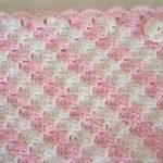 Beginner Crochet Projects Baby Blankets Easy Crochet Ba Blanket Patterns Crochet And Knit