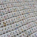 Beginner Crochet Projects Baby Blankets Single Crochet Ba Blanket Pattern Gretchkals Yarny Adventures