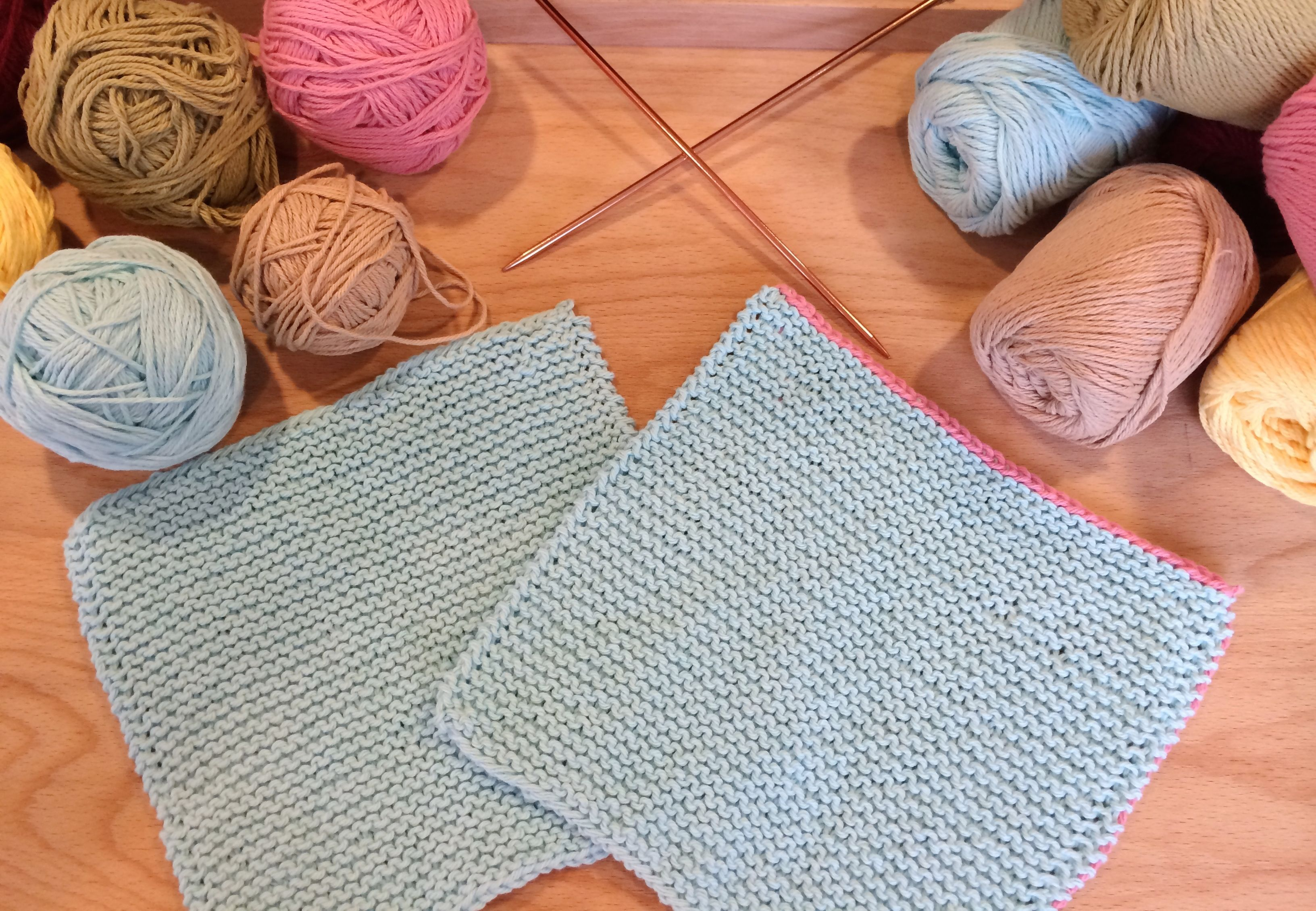 Continental Knitting For Beginners Continental Knitting For Beginners And Advanced Knitters Step