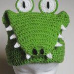 Crochet Alligator Hat Outlook Cazartliveau Crochet Hats Pinterest