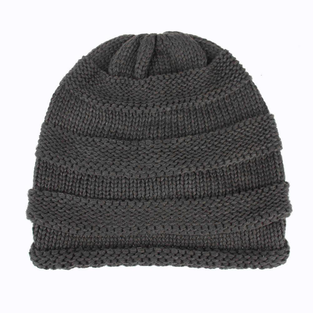 Crochet Beanies For Men Detail Feedback Questions About Winter Brand Female Hats Men Women