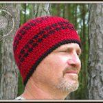 Crochet Beanies For Men Mens Beanies Crochet Patterns
