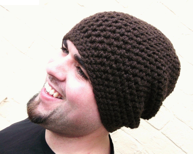 Crochet Beanies For Men Mens Crochet Hat Free Easy Crochet Patterns Mens Crochet Hat