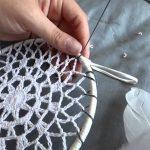 Crochet Dreamcatchers Free Patterns Diy Boho Custom Dreamcatcher Youtube