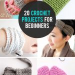 Crochet For Beginners 20 Quick Easy And Beautiful Things To Crochet Its Always Autumn