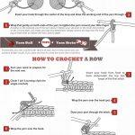 Crochet For Beginners Crochet Tips For Beginners Visually