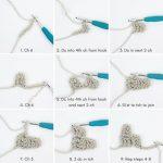 Crochet For Beginners How To Corner To Corner Crochet C2c For Beginners