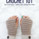Crochet For Beginners How To Crochet For Absolute Beginners Video Course Giveaway