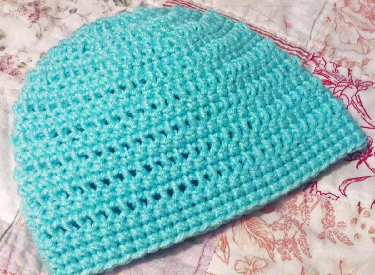 Crochet Hat Patterns 12 Newborn Crochet Hat Patterns To Download For Free
