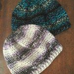 Crochet Hat Patterns Beginner Messy Bun Hat Crochet Pattern Ambassador Crochet