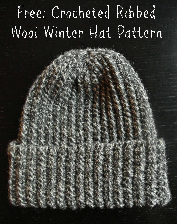 Crochet Hat Patterns Crochet Hat 4 Crafts Crochet Knitting Both Paid Free